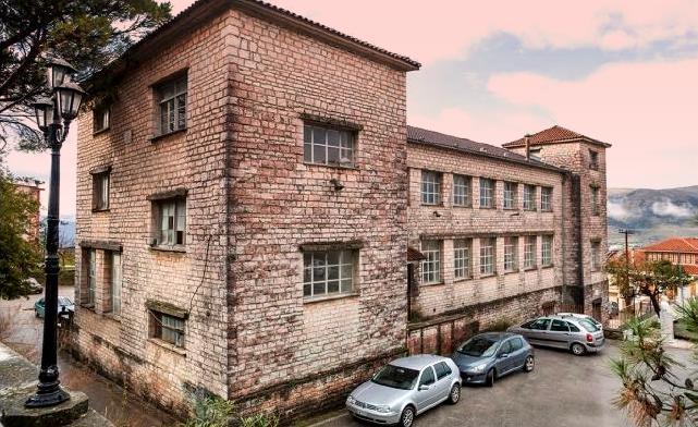 Θεσπρωτία: Δείτε τα σχέδια για το κτήριο Bvlgari. Πως θα μετατραπεί σε κέντρο τέχνης εκπαίδευσης και πολιτισμού