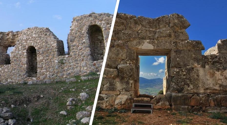 Θεσπρωτία: Στα κάστρα της Ελέας και του Αγίου Δονάτου… ένα ταξίδι στο χθες