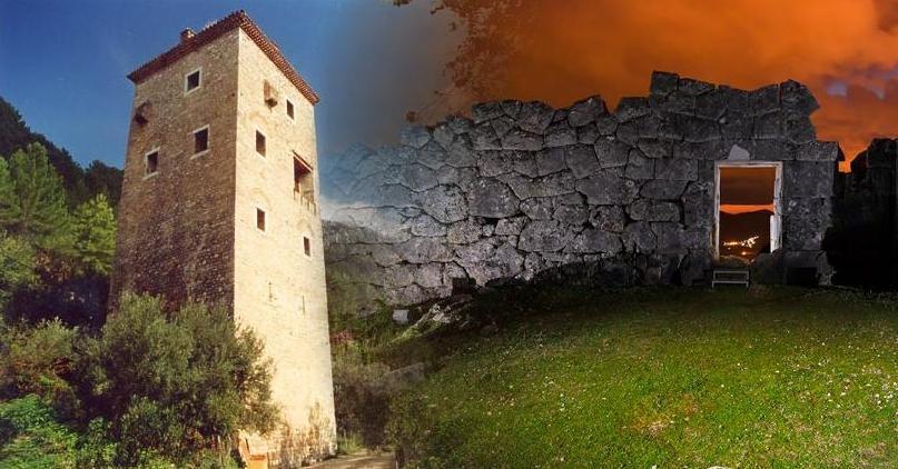 Θεσπρωτία: Περι αρχαιολογικού – πολιτιστικού τουρισμού