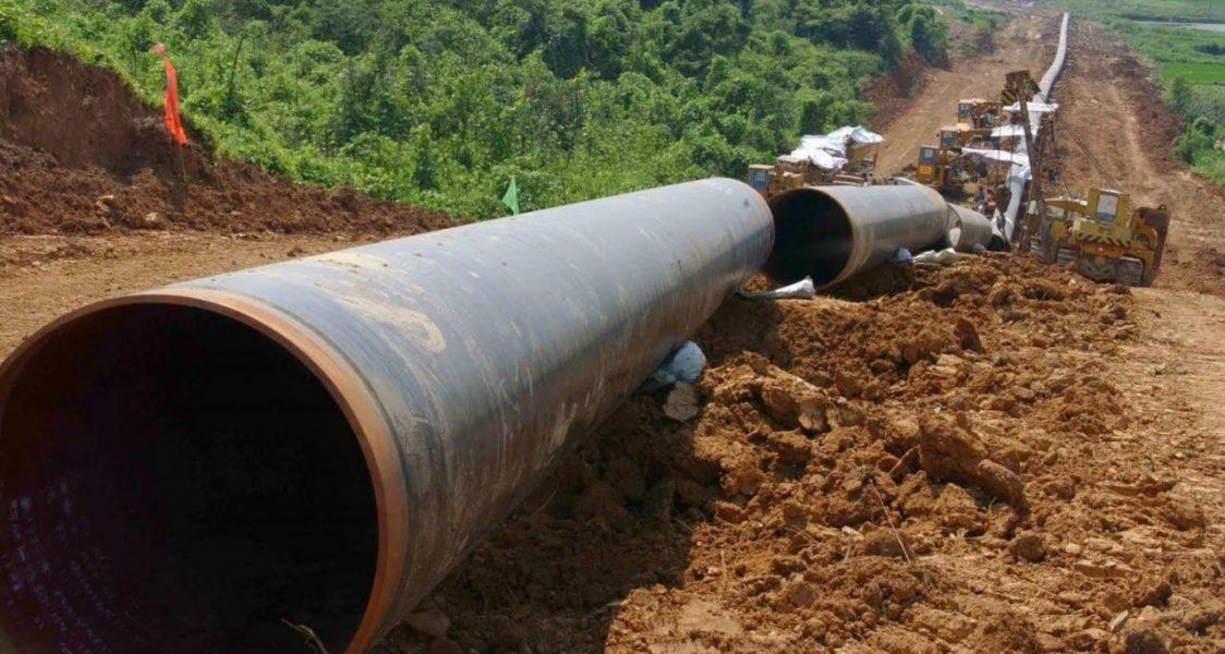 Θεσπρωτία: Δειτε απο ποια χωριά της Παραμυθιάς θα περάσει ο αγωγός φυσικού αερίου «Ποσειδών»