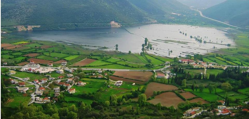 Θεσπρωτία: Τριήμερο σεμινάριο για τις προστατευόμενες περιοχές Natura σε Θεσπρωτία και Κέρκυρα