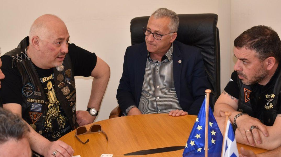 Θεσπρωτία: Παράταση έως 03 Ιουνίου στην πρόσκληση καταλυμάτων για το SUPER RALLY 2021 με Harley Davidson