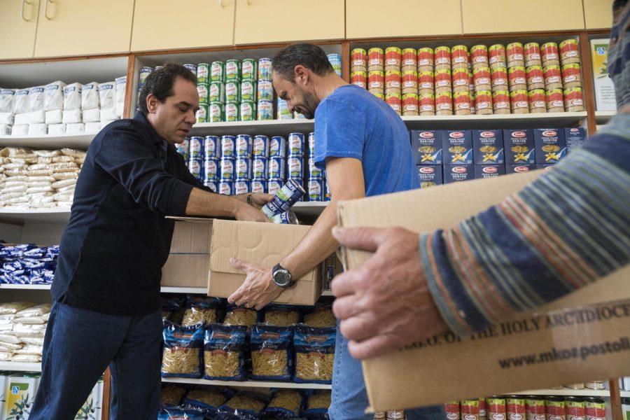 Θεσπρωτία: Στον αέρα 750 ωφελούμενες οικογένειες της Θεσπρωτίας στα κοινωνικά παντοπωλεία και φαρμακεία