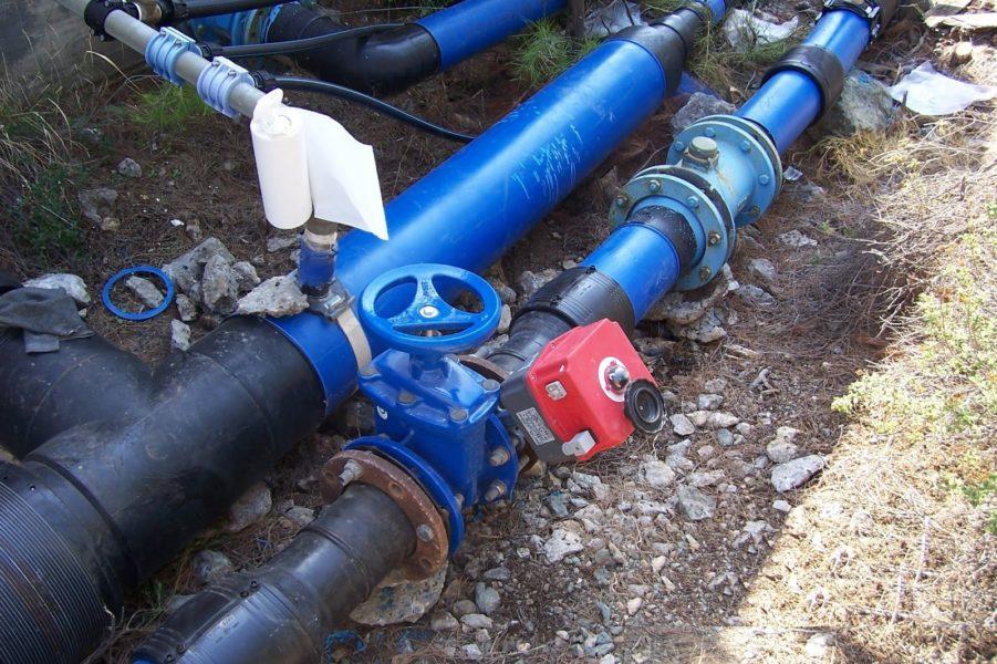 Θεσπρωτία: Ο πρόεδρος της Γλυκής, για το πρόβλημα στην ύδρευση.