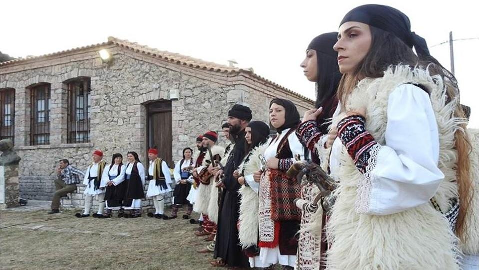 Θεσπρωτία: Σώμα Σουλιωτών | Πρόσκληση σε φορείς για συνεργασία