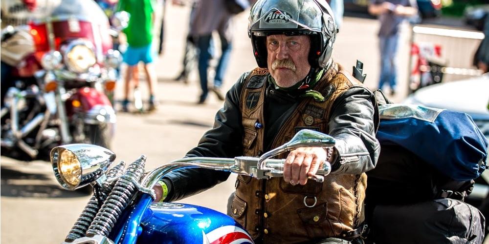 Θεσπρωτία: Πανευρωπαϊκή συνάντηση SuperRally HarleyDavidson | Κάλεσμα των διοργανωτών σε συνεργάτες