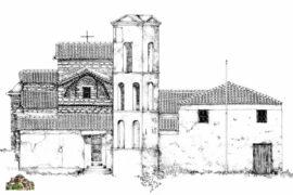 Παναγίας της Παραμυθίας σχέδιο